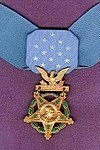 Link:US Army Medal of Honor.