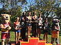 Army runners take top honors at 2014 Marine Corps Marathon (15459573087).jpg