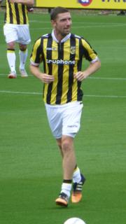 Arnold Kruiswijk Dutch footballer