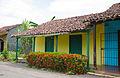 Arquitectura tradicional de Monagrillo de sus colores y diseños muy antiguos.jpg