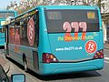 Arriva Kent & Sussex 1501 rear.JPG