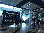 Arriving in Porto, Portugal... (29869492871).jpg
