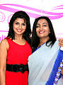 Arti Puri, Nishita Sheth at launch of Looks Clinic in Goa (2).jpg