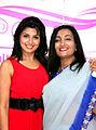 Arti Puri, Nishita Sheth at launch of Looks Clinic in Goa (2).jpg