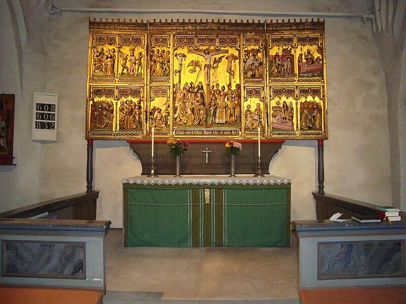 Aspö kyrka, diocese of Strängnäs 7.jpg