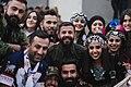 Assyrians celebrating Assyrian New Year (Akitu) year 6769 (April 1st 2019) in Nohadra (Duhok) 29.jpg