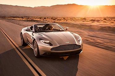 Aston Martin Viquipedia L Enciclopedia Lliure