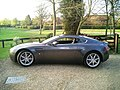 Aston Martin V8 Vantage coupe - side view.jpg