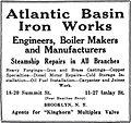 Atlantic Basin Iron Works advert 1918.jpg