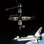 Atlantis-MIR-GPN-2000-001071