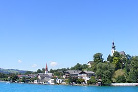 Attersee am Attersee.JPG
