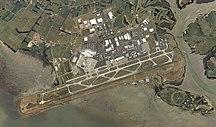 Port lotniczy Auckland