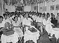 Audience listening to speech, Tambahan dan Pembetulan Pekan Buku Indonesia 1954, p50.jpg