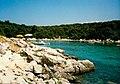 August 1989 - Shuha Punta Bucht - Rab - panoramio.jpg