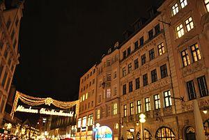 Augustiner-Bräu - Augustiner-Bräu in Munich