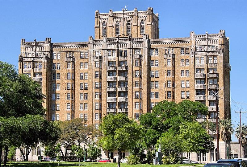 San Antonio Apartment Trackers