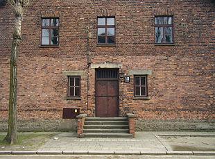 Il blocco dove Mengele eseguiva gli esperimenti ad Auschwitz