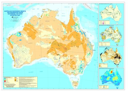 Map Of Australia Pdf.Geothermal Power In Australia Wikipedia