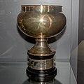Austrian GP 2002 2nd position trophy 2019 Michael Schumacher Private Collection.jpg