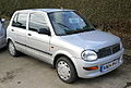Automobile de Much Cheapness-Perodua Kelisa GX - Flickr - mick - Lumix.jpg