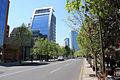 Avenida Isidora Goyenechea, Santiago (5125810530).jpg