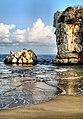 Ayaş beach.Mersin - panoramio.jpg
