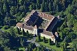 Az Erdődy-kastély a levegőből, Vép.jpg
