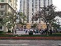 Bóng chuyền, LS2, Khu đô thị Nam Trung Yên, Hà Nội 001.JPG