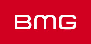 BMG Rights Management - Image: BMG Rectange Logo Red RGB