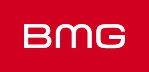 BMG Rights Management - Image: BMG Rectange Logo Red RGB