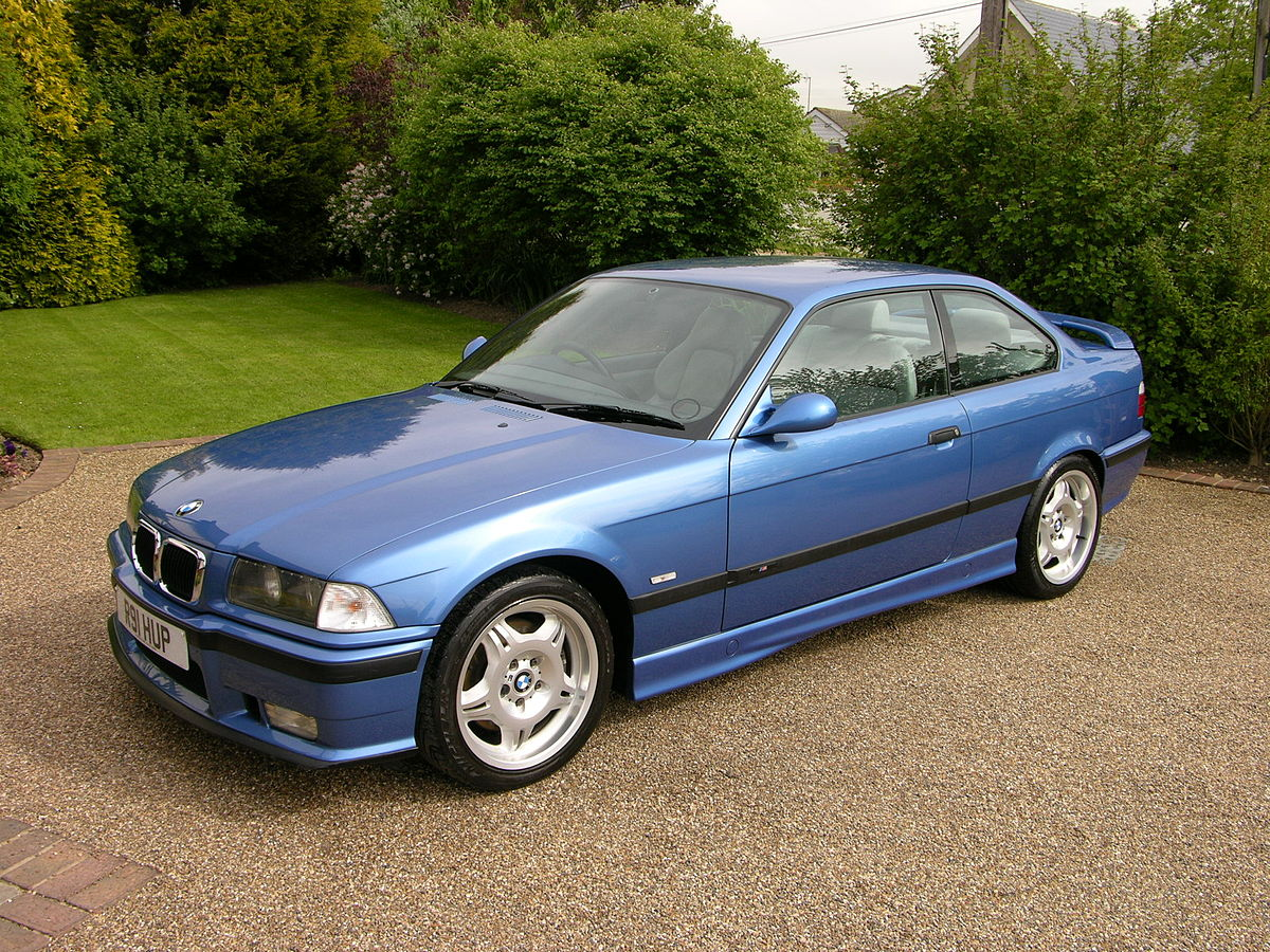 bmw m3 e36 wikipedia. Black Bedroom Furniture Sets. Home Design Ideas