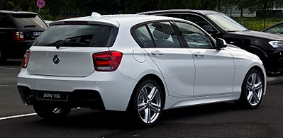 BMW F20 - Wikiwand