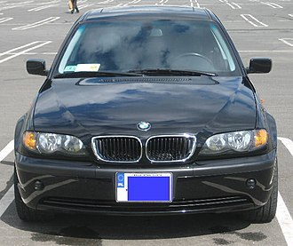 BMW M56 - Image: BMW M56 SULEV3