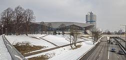 BMW Welt, Múnich, Alemania, 2013-02-24, DD 34.JPG