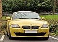 BMW Z4, Belfast (geograph 2851248).jpg