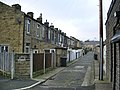 Back street near Grey Street, Barrowford - geograph.org.uk - 696841.jpg