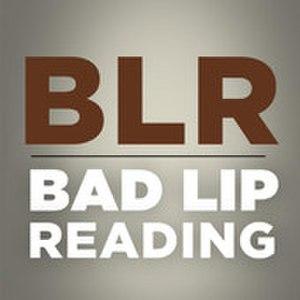 Bad Lip Reading - Image: Bad Lip Reading logo