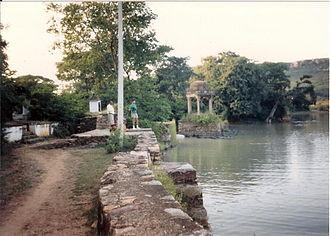 Rampura, Neemuch - BaDa Talab
