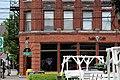 Bailey Cafe, Saratoga Springs, New York.jpg