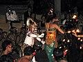 Balinese Ramayan-Sita and Hanuman.jpg