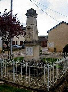 Balnot-sur-Laignes Commune in Grand Est, France