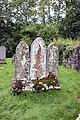 Balquhidder Church - Churchyard - geograph.org.uk - 972750.jpg