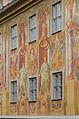 Bamberg, Obere Brücke, Altes Rathaus, Westseite, 20151019-009.jpg