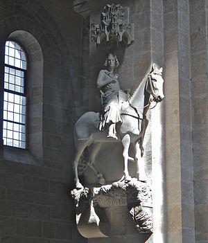 Bamberger Reiter im Sonnenlicht.jpg