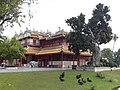 Ban Len, Bang Pa-in District, Phra Nakhon Si Ayutthaya 13160, Thailand - panoramio - Mozhar (16).jpg