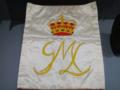 Bandeirola da Guarda Municipal de Lisboa, século XIX.png