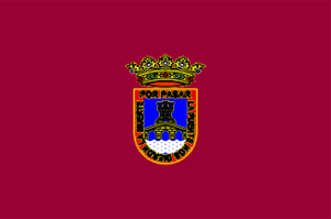 Cieza, Murcia - Image: Bandera de Cieza