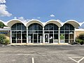Bank of Alexandria Building, Main Street, Alexandria, KY (50226464253).jpg