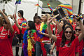 Bank of America LA Pride 2011.jpg