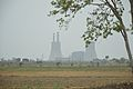 Bara Thermal Power Plant Under Construction - PPGCL - Shankargarh - Allahabad 2014-07-04 5640.JPG